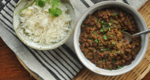 Curried Adzuki Beans Recipe + How to Cook (Stovetop)
